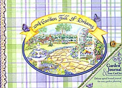 A Garden Full of Dreams by Audrey Jeanne Roberts