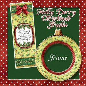 freebie, free, bookmark, digital clip art, photo frame, christmas ornament, christmas digital clip art. audrey jeanne roberts